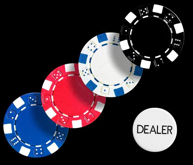 Die beliebtesten Casino Games