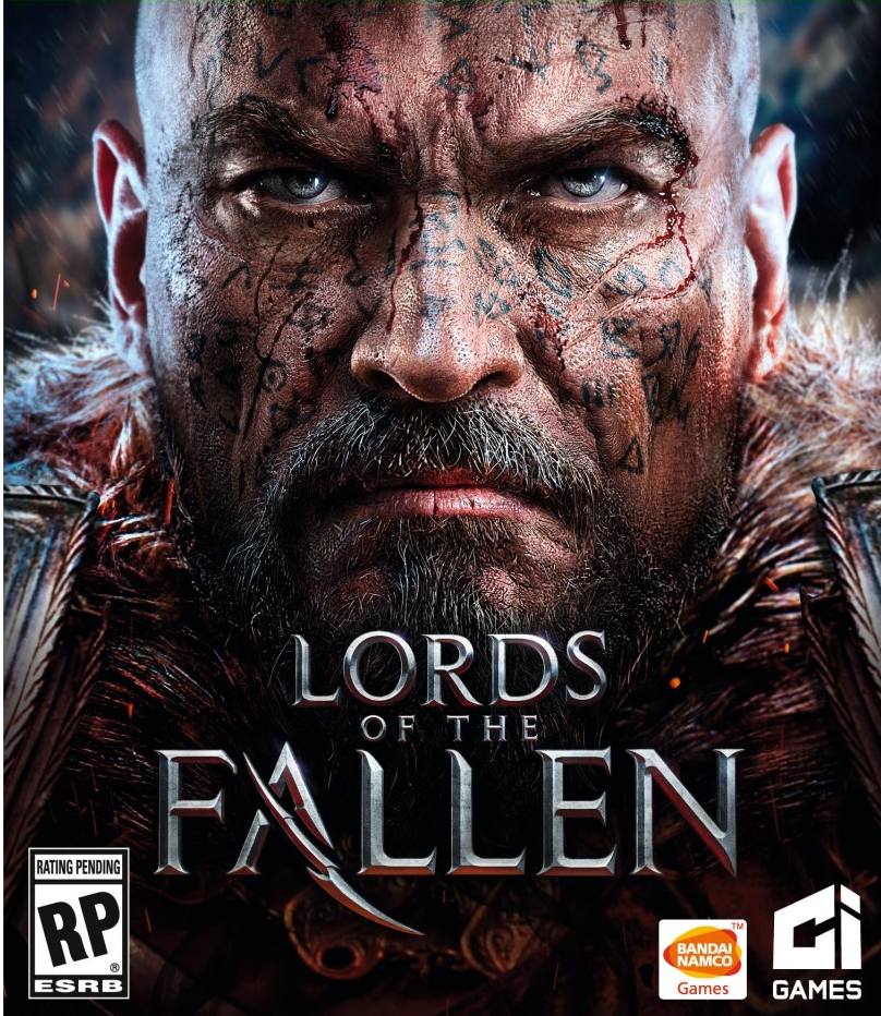 Lords of the Fallen – Champion Special Weapon