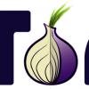 Tor zur Verbesserung der Internetsicherheit