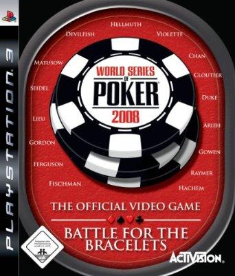 Pokern – das vielseitigste Kartenspiel für die Spielekonsole