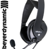 Im Test: Das Beyerdynamic MMX2 Gaming Headset – Review für Let's Player