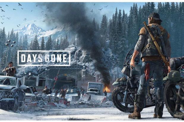 Diese Videospiele erwarten uns 2019
