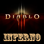 Diablo 3 Inferno Gameplay – Mit dem Zauberer Akt 3 Inferno farmen (Patch 1.0.4)
