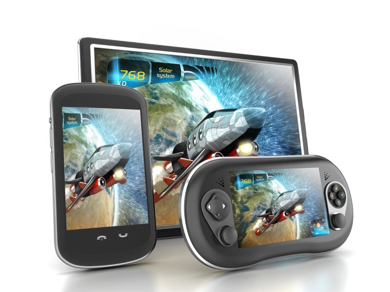 Status Quo und Zukunftsaussichten im Bereich mobiles Gaming
