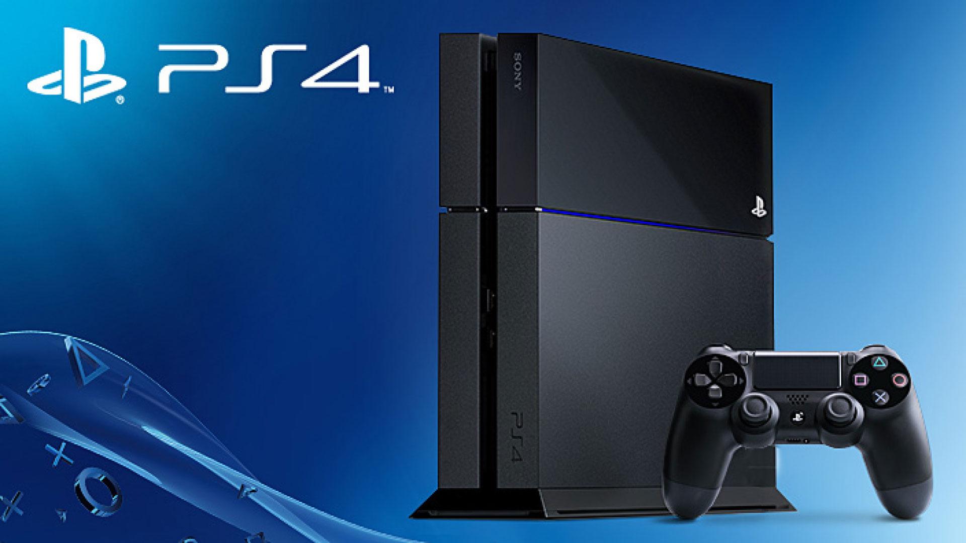 Die Playstation 4,5k Neo ist auf dem Weg