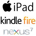 Konkurrenz für's iPad: Folgt nach Googles Nexus 7 jetzt Amazons Kindle Fire?